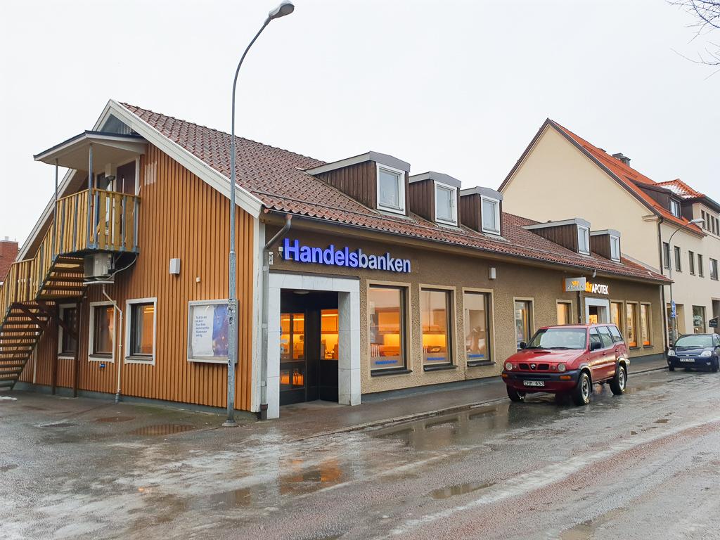 3 - Rådhusgatan 1