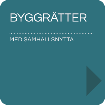 PUFF1ny-byggratter